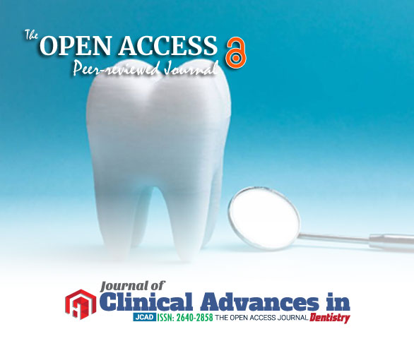 Journal of Clinical Advances in Dentistry